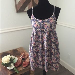 Heritage 1981 floral dress